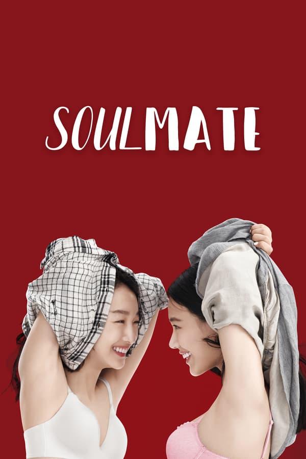 THE SOUL-MATE ( 원더풀 고스트) Movie Poster
