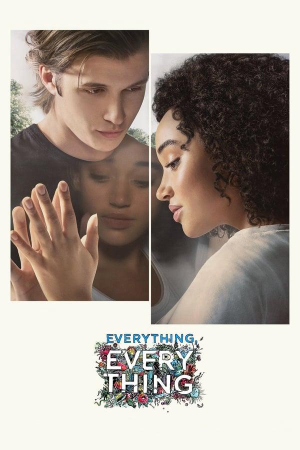 Everything, Everything Movie Poster