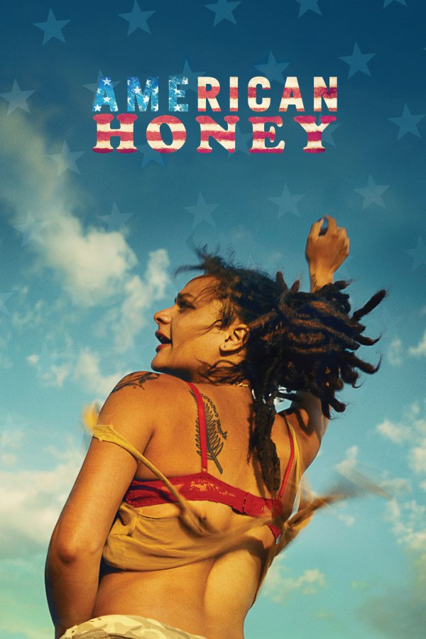 American Honey Movie Poster