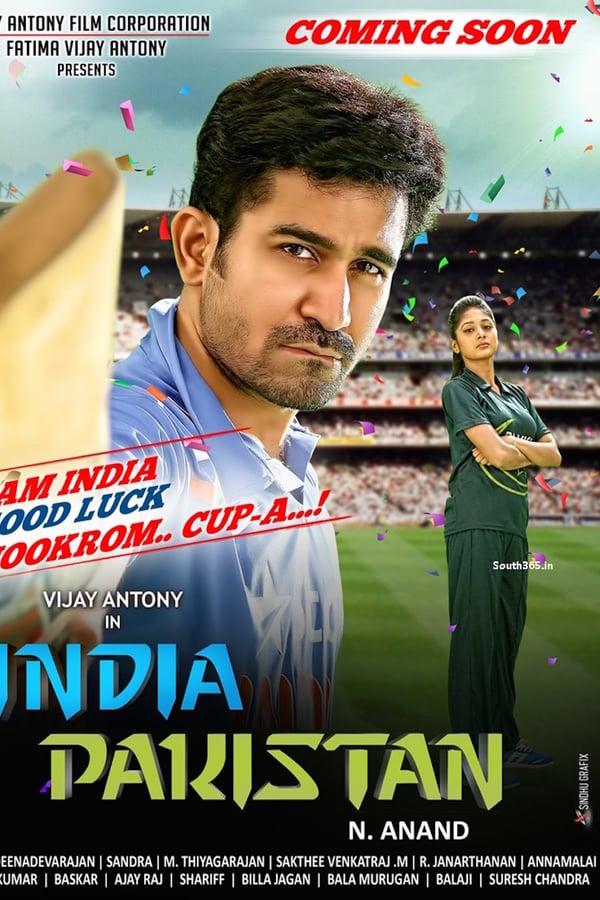 Paki Movie Poster