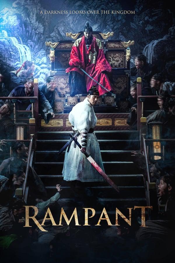 RAMPANT Movie Poster