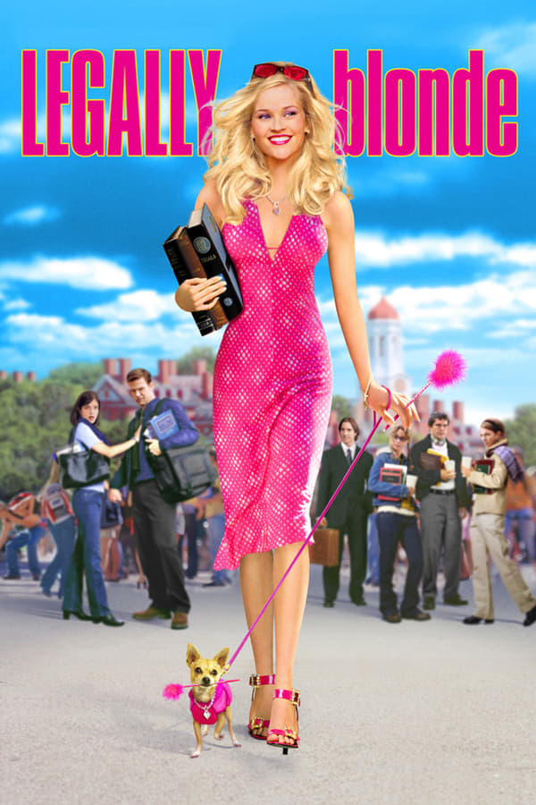 Image result for legally blonde 3 movie poster