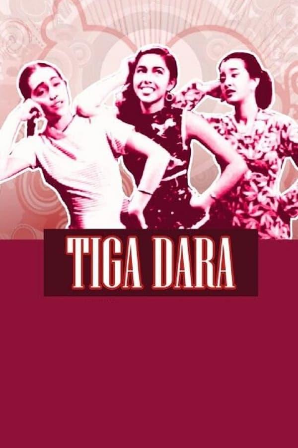 Tiga dara Movie Poster