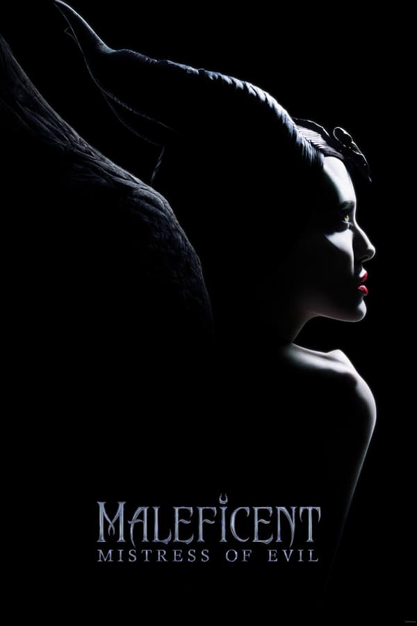 MALEFICIENT: MISTRESS OF EVIL Movie Poster