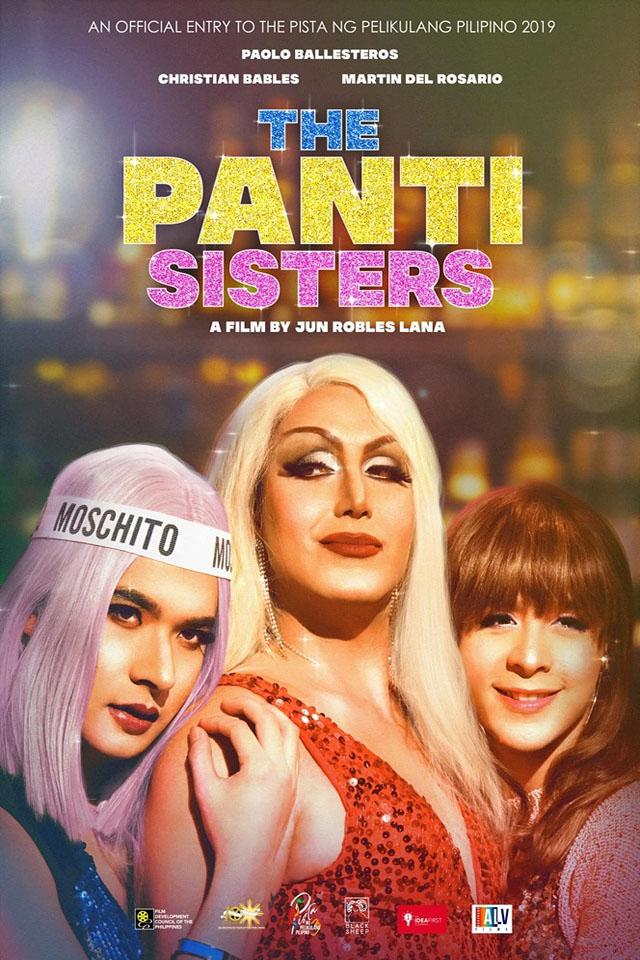 The Panti Sisters Movie Poster