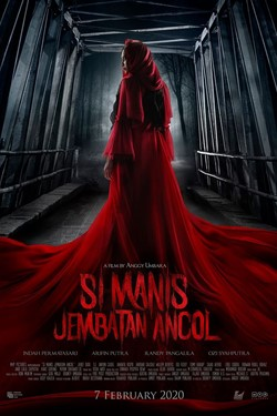 Si Manis Jembatan Ancol Movie Poster