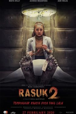 Rasuk 2 Movie Poster