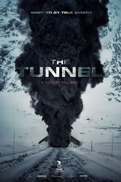 The Tunnel Movie Poster