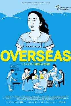 Overseas Movie Poster