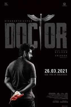 Doctor Movie Poster