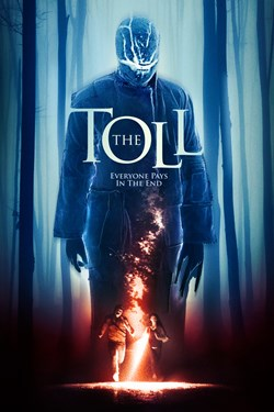 The Toll Movie Poster