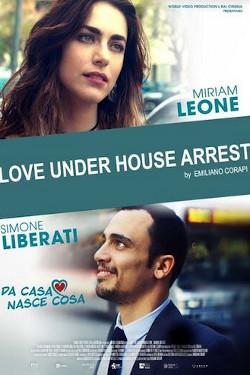 Love Under House Arrest Movie Poster