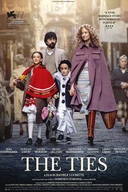 The Ties Movie Poster