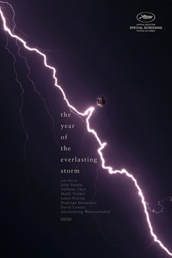 The Year Of The Everlasting Storm Movie Poster