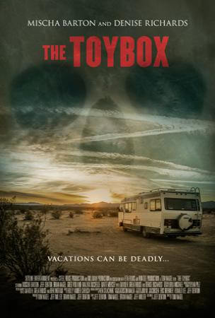 The Toybox  Movie Poster