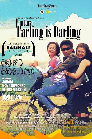 Tarling Is Darling Movie Poster
