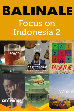 Focus On Indonesia 2  Movie Poster