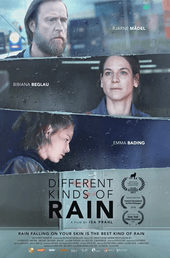Different Kinds Of Rain Movie Poster