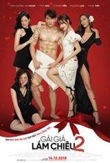 GAI GIA LAM CHIEU 2 Movie Poster