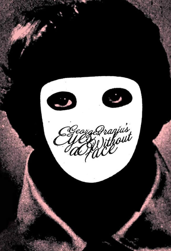 Eyes Without A Face Movie Poster