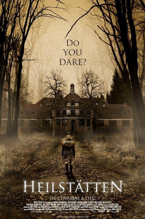 Heilstätten Movie Poster