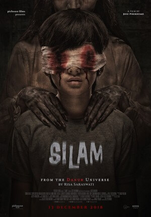 Silam Movie Poster