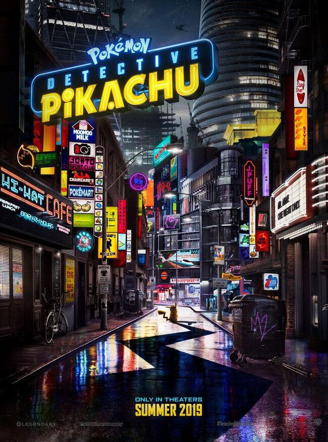 POKEMON THE MOVIE 21 Movie Poster