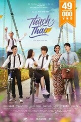 THACH THAO Movie Poster