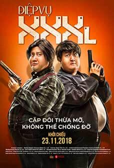 FAT BUDDIES Movie Poster
