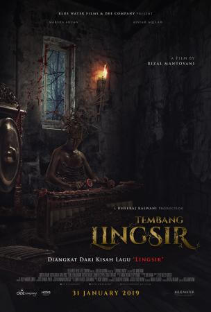 Tembang lingsir Movie Poster