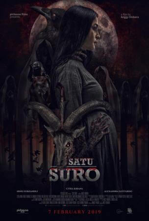 Satu suro Movie Poster