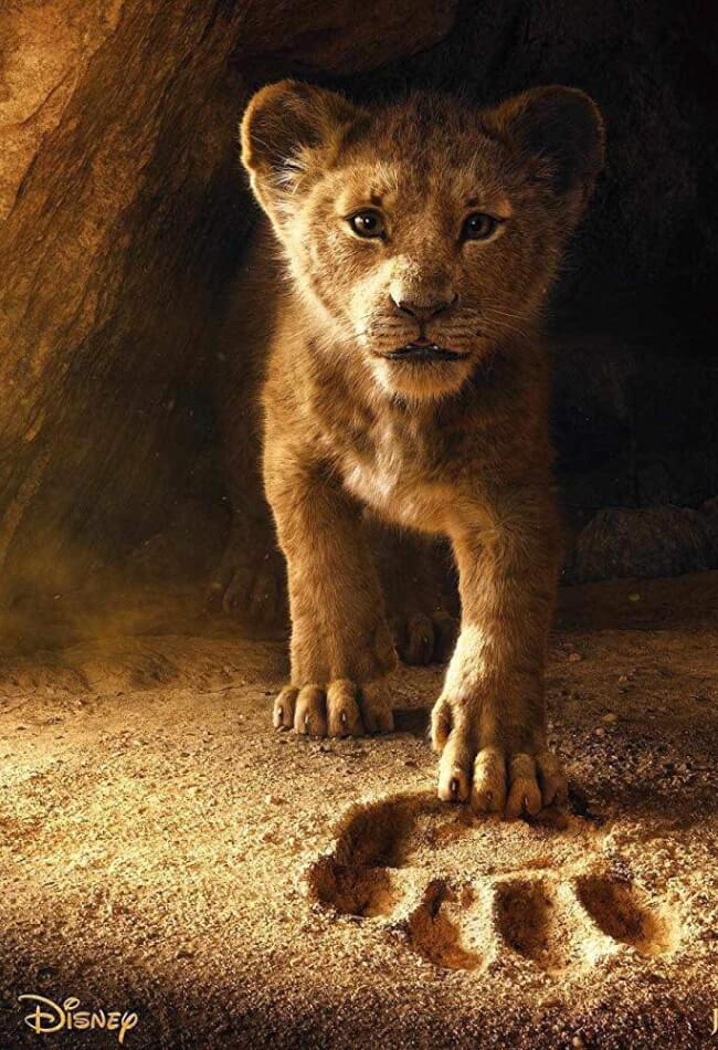 the lion king  2019  showtimes  tickets  u0026 reviews