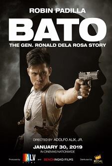 Bato Movie Poster