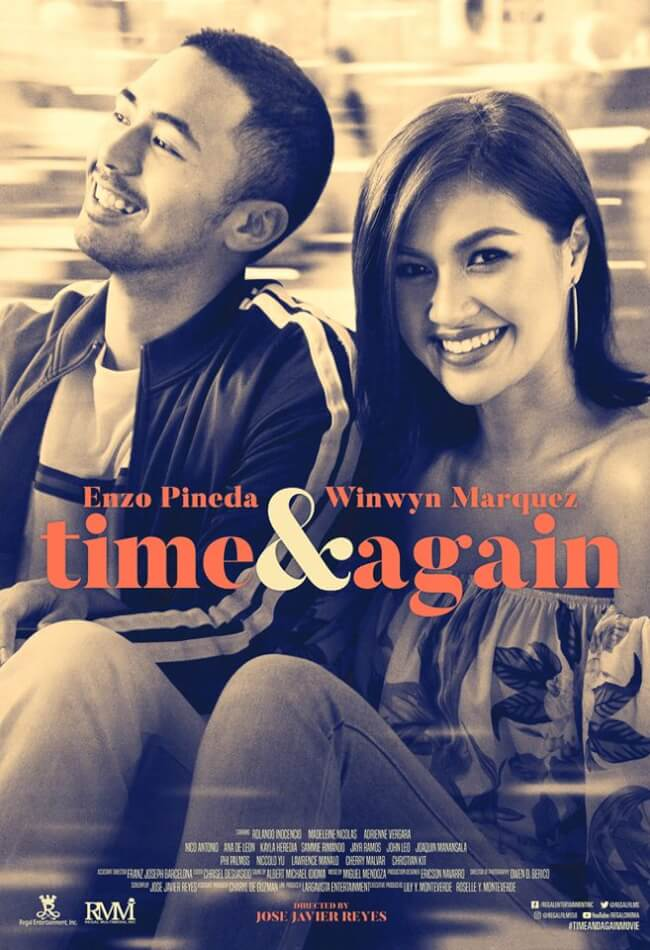 Time and Again Movie Poster