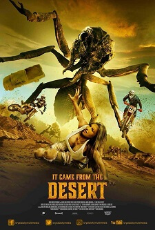It Came From The Desert 2019 Showtimes Tickets Reviews