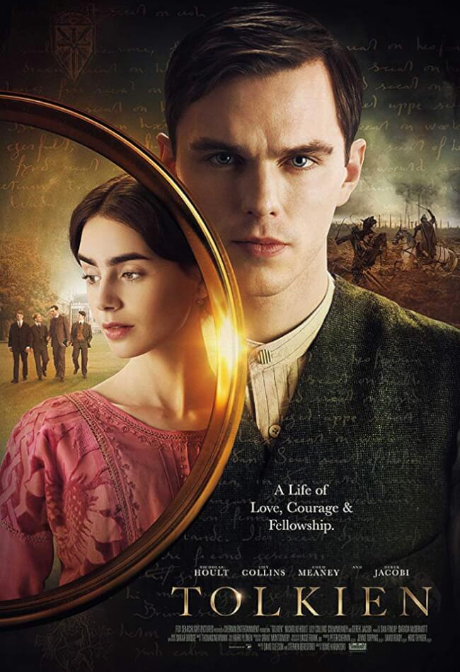 Tolkien (2019) Showtimes, Tickets & Reviews | Popcorn Malaysia