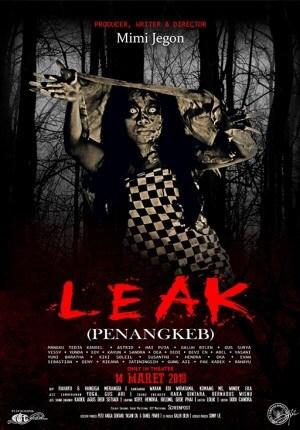 Leak Movie Poster