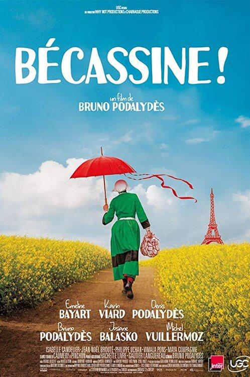 Bécassine! Movie Poster