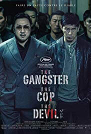 The Gangster,The Cop,The Devil Movie Poster