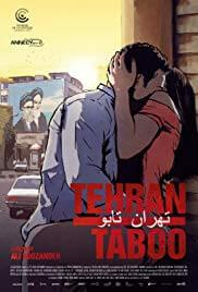 Tehran Taboo Movie Poster