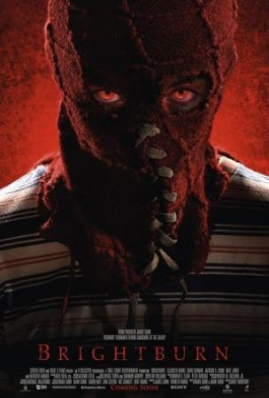 Brightburn Movie Poster
