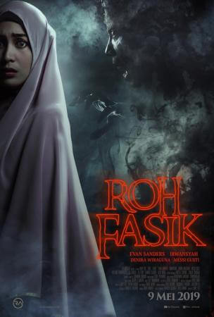 Roh fasik Movie Poster