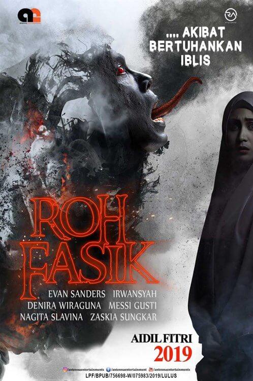 Roh Fasik Movie Poster