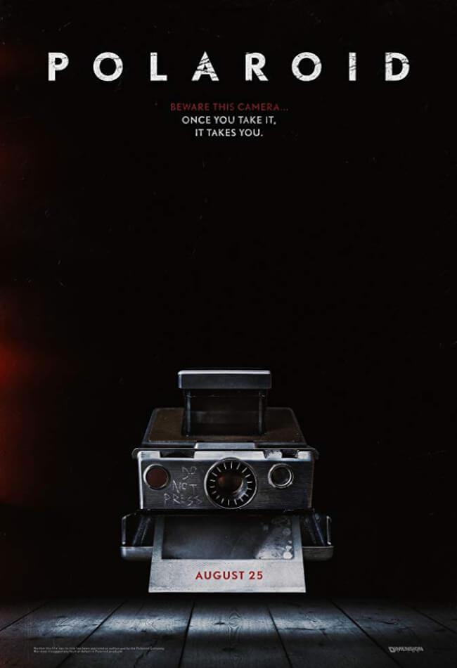 Polaroid Movie Poster