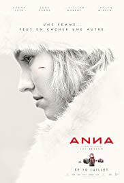 Anna Movie Poster