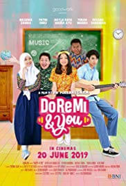 Doremi & you Movie Poster