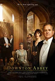Downton Abbey Movie Poster