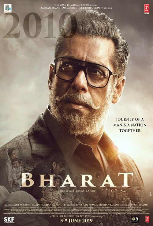 Bharat 2019 Showtimes Tickets Reviews Popcorn Malaysia