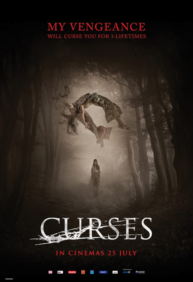 Curses Movie Poster