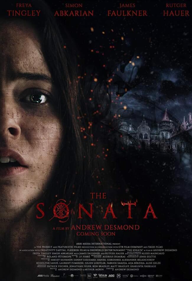 The Sonata Movie Poster